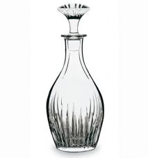 Baccarat Massena Barware Whisky Decanter Round 0,85l